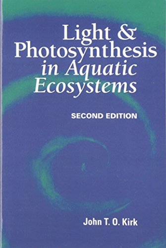 9780521459662: Light and Photosynthesis in Aquatic Ecosystems