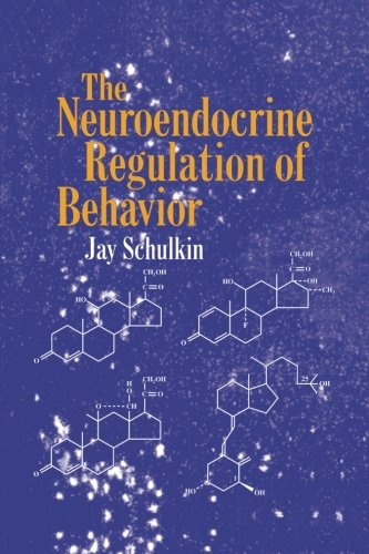 9780521459853: The Neuroendocrine Regulation of Behavior