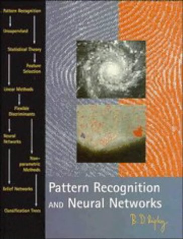 9780521460866: Pattern Recognition and Neural Networks