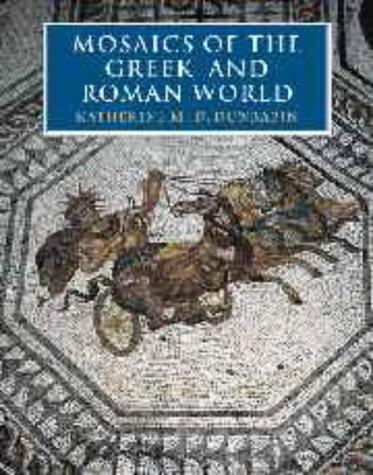 9780521461436: Mosaics of the Greek and Roman World