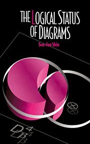 9780521461573: The Logical Status of Diagrams