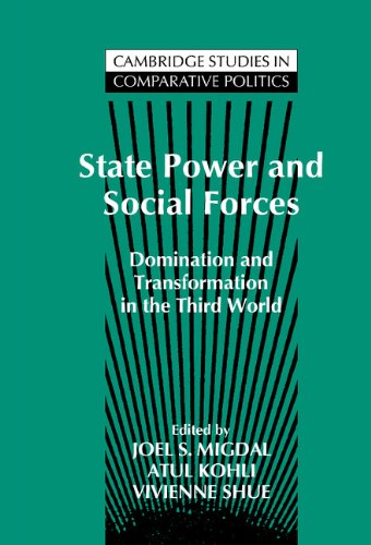 9780521461665: State Power and Social Forces: Domination and Transformation in the Third World (Cambridge Studies in Comparative Politics)