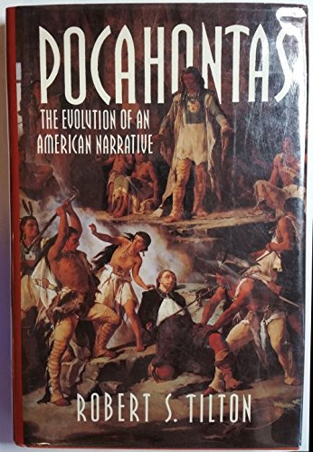 9780521461894: Pocahontas: The Evolution of an American Narrative (Cambridge Studies in American Literature and Culture)
