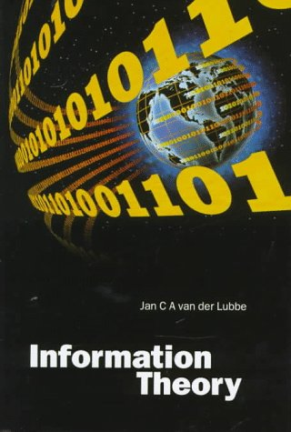9780521461986: Information Theory
