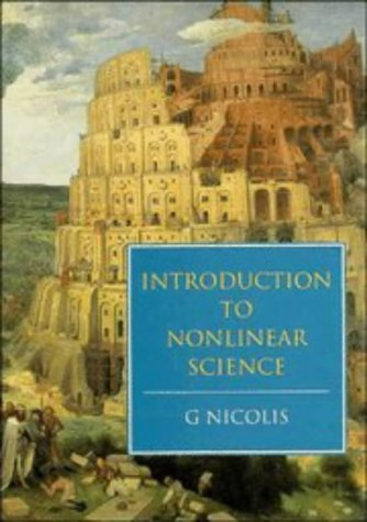 9780521462280: Introduction to Nonlinear Science