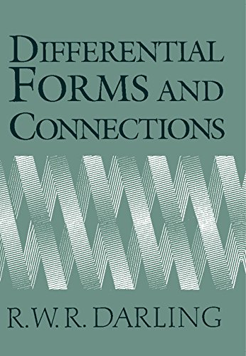 9780521462594: Differential Forms and Connections