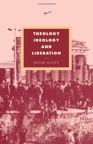 9780521464765: Theology, Ideology and Liberation (Cambridge Studies in Ideology and Religion)