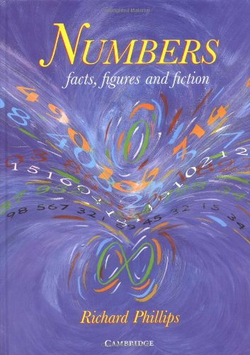 9780521464819: Numbers: Facts, Figures and Fiction