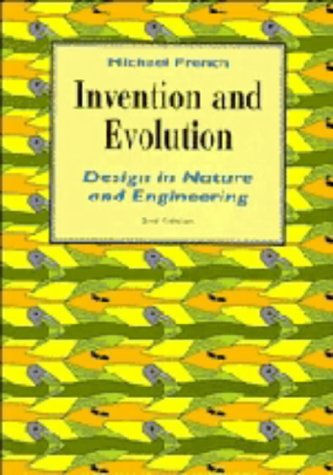 9780521465038: Invention and Evolution: Design in Nature and Engineering