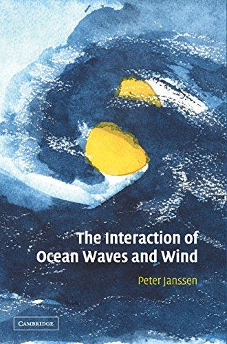 9780521465403: The Interaction of Ocean Waves and Wind