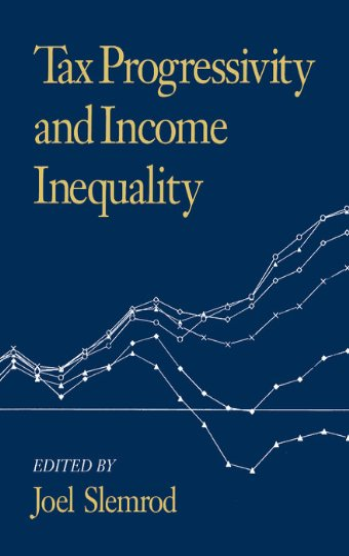 9780521465434: Tax Progressivity and Income Inequality