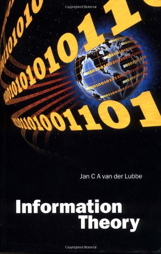 9780521467605: Information Theory