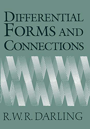 9780521468008: Differential Forms and Connections