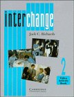 9780521468053: Interchange Video 2 Activity book: English for International Communication
