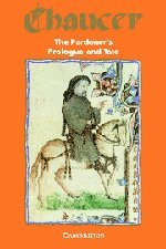 9780521468183: The Pardoner's Prologue and Tale (Selected Tales from Chaucer)