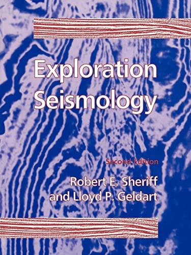 9780521468268: Exploration Seismology