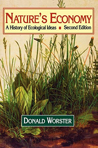 9780521468343: Nature's Economy: A History of Ecological Ideas