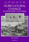 9780521468466: Agricultural Change in Developed Countries (Update)