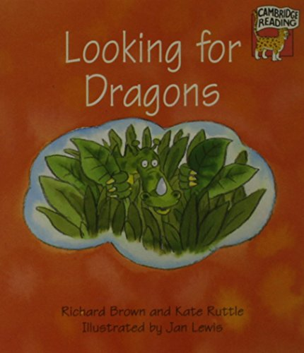 9780521468497: Looking for Dragons (Cambridge Reading)