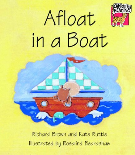 9780521468503: Afloat in a Boat (Cambridge Reading)