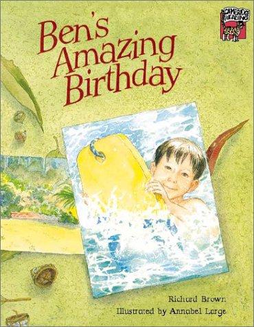 9780521468596: Ben's Amazing Birthday (Cambridge Reading)