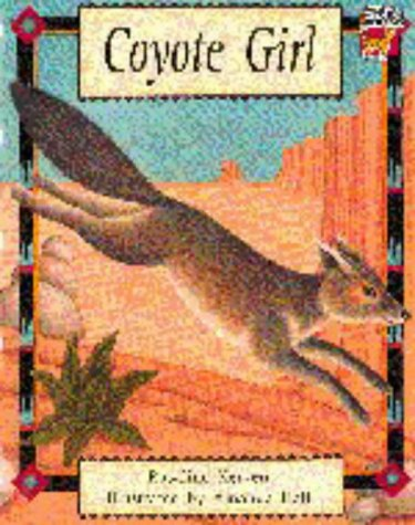 9780521468770: Coyote Girl (Cambridge Reading)