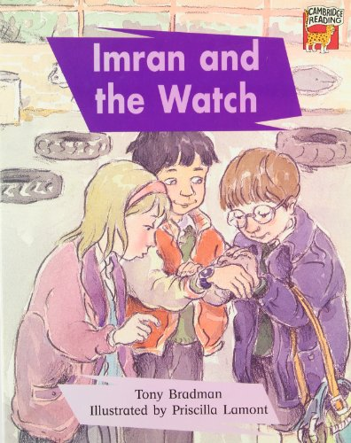 9780521468992: Imran and the Watch (Cambridge Reading)