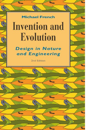 9780521469111: Invention and Evolution: Design in Nature and Engineering