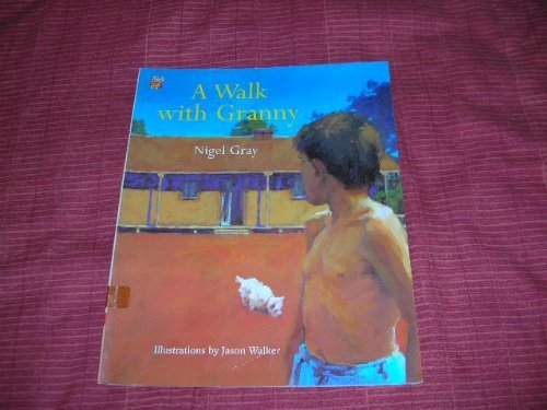 A Walk with Granny (Cambridge Reading) (0521469287) by Nigel Gray