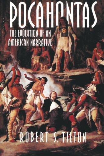 9780521469593: Pocahontas: The Evolution of an American Narrative (Cambridge Studies in American Literature and Culture)