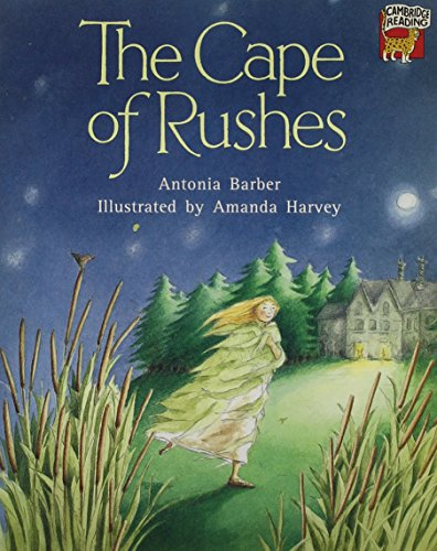 9780521469906: The Cape of Rushes (Cambridge Reading)