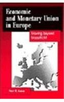 9780521470797: Economic and Monetary Union in Europe: Moving beyond Maastricht