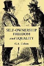 9780521471749: Self-Ownership, Freedom, and Equality Hardback (Studies in Marxism and Social Theory)