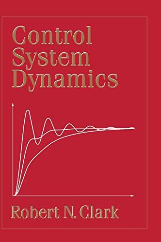 9780521472395: Control System Dynamics