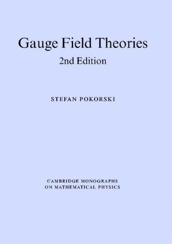 9780521472456: Gauge Field Theories