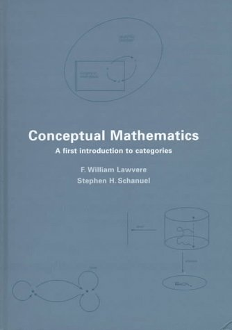 9780521472494: Conceptual Mathematics: A First Introduction to Categories