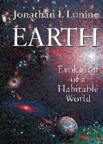 9780521472876: Earth: Evolution of a Habitable World (Cambridge Atmospheric and Space Science Series)