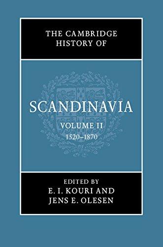 9780521473002: The Cambridge History of Scandinavia: Volume 2