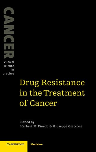 9780521473217: Drug Resistance in the Treatment of Cancer