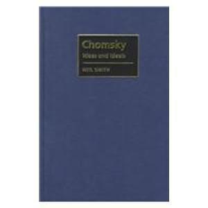 9780521475174: Chomsky: Ideas and Ideals