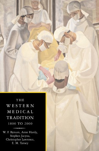 9780521475242: The Western Medical Tradition: 1800-2000