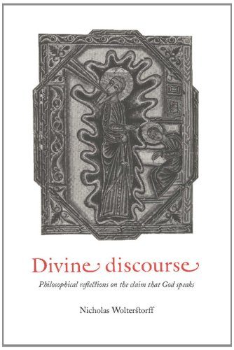 9780521475396: Divine Discourse: Philosophical Reflections on the Claim that God Speaks