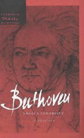 Beethoven: Eroica Symphony: Thomas Sipe