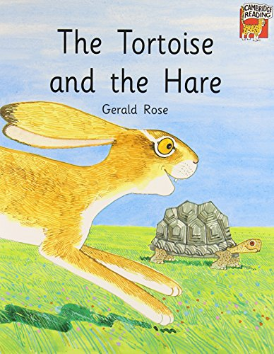 9780521476058: The Tortoise and the Hare (Cambridge Reading)
