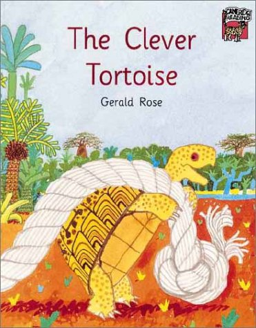 9780521476072: The Clever Tortoise (Cambridge Reading)