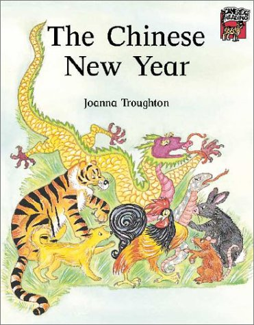 9780521476089: The Chinese New Year (Cambridge Reading)