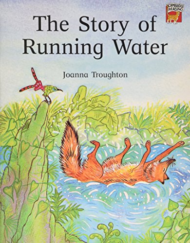 9780521476102: The Story of Running Water (Cambridge Reading)