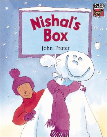 9780521476133: Nishal's Box (Cambridge Reading)