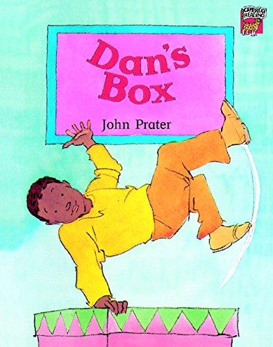 9780521476140: Dan's Box