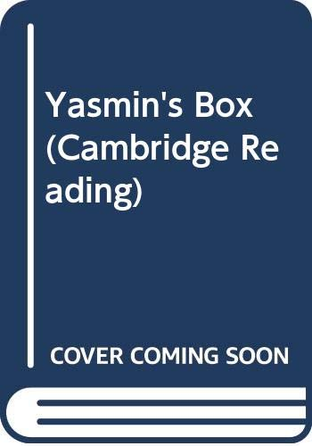 Yasmin's Box (Cambridge Reading): Prater, John